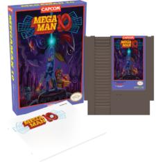 Mega Man 10 NES